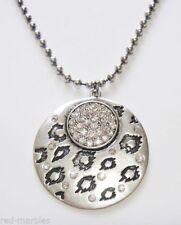 Round Choker Beaded Costume Necklaces & Pendants