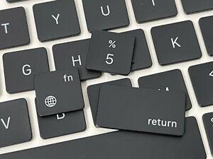 "Keycaps Key Cap US For MacBook Pro Retina A2338 2020 M1 13"" Keyboard Genuine"