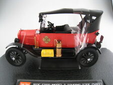 Ford Model T Touring Fire Chief 1925  Sun Star  Maßstab 1:24  mit OVP  NEU