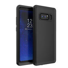 For Samsung Galaxy Note 8 S8/S9+ Shockproof Dirtproof Full Cover Waterproof Case