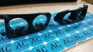 Fog lamp glasses for Lexus GS300 GS400 GS430 Aristo jzs160 jzs161 Tunung [AC]
