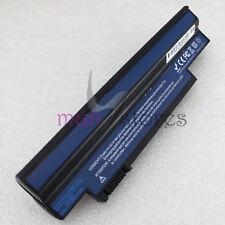 5200mah Batería para Acer Aspire One UM09G31 UM09H31 UM09H36 UM09H41 532h NAV50
