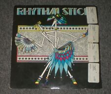 Rhythm Stick 3-8~FIRST LP ONLY~MISSING SECOND LP~Electronic House~FAST SHIPPING!
