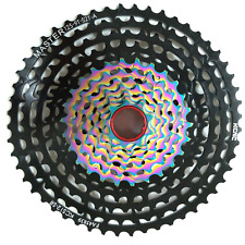 KCNC Cassette 12-speed 9-52 Teeth for SRAM XD  BLACK