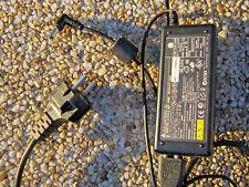 Chargeur Alimentation+Cordon-Ordin.Port-Delta Electr-ADP-65JHdb-AD57-1,9V-3,42A