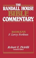 Romans: By F Leroy Forlines
