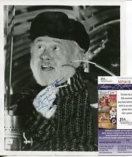 """MICKEY ROONEY CHILD ACTOR """"BOY'S TOWN"""" SIGNED PHOTO AUTOGRAPH JSA AUTHENTICATED"""