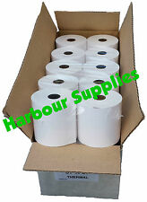 Till Rolls to Fit Casio TE-M80 TEM-80 TEM80 TKT-200 TKT200 Cash Registers