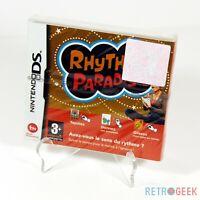 Jeu Rhythm Paradise [VF] sur Nintendo DS NEUF sous Blister