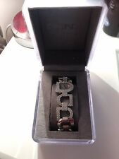 DKNY TIME Diamante Watch NEW IN BOX