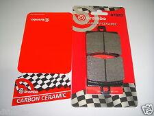 PASTIGLIE FRENO POSTERIORI BREMBO 07020 MALAGUTI MADISON RS 250 2005 >