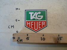 STICKER,DECAL TAG HEUER HORLOGES WATCH ?