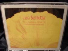 Luigi Boccherini - String Quartets Op.58 Nos. 1-6 -The Revolutionary D. R.-2CDs