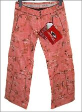 "New Women's Oakley Cresta Ski Snowboard Trousers Pants Small W28-30"" RRP£119"
