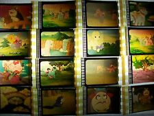 MY LITTLE PONY Lot of 12 Film Cells Collection compliments movie dvd poster