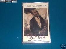 Joe Cocker - Night calls -  MC 1991 - SIGILLATO