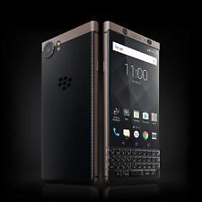 Blackberry Keyone Bronze 64Go + 4Go RAM Dual SIM 4G LTE Débloqué
