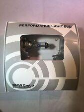 GENUINE BMW BRIGHT PERFORMANCE H7 55W POWER HEADLIGHT BULBS (PAIR) 63212408030