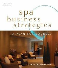 Spa Business Strategies: A Plan for Success-ExLibrary