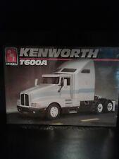 1/25 truck model kit