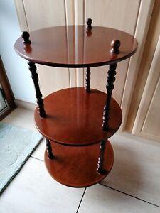 Vintage Wooden Stand