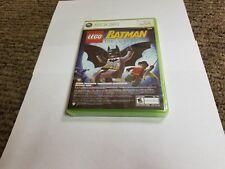 LEGO Batman: The Videogame / Pure (Microsoft Xbox 360, 2009)
