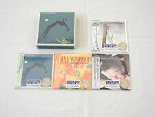 Steve Winwood JAPAN 4 titles Mini LP SHM-CD PROMO BOX SET