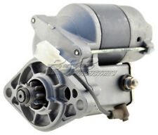 BBB Industries 17204 Remanufactured Starter