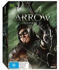 Arrow : Season 1-4 (DVD, 2016, 20-Disc Set)