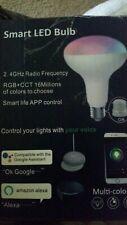 OHLUX Smart LED Bulb