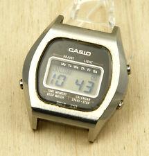 Casio Casiotron S-16 Japan Vintage Digital Watch