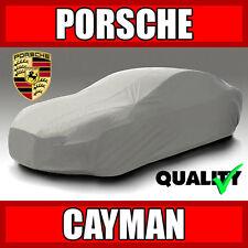 [PORSCHE CAYMAN] CAR COVER ? Custom-Fit ? Waterproof ? Quality ? Hot Deal ?????