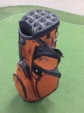 OGIO SILENCER Premium Cart Bag - 15 Hole Top - Club PROTECTION System