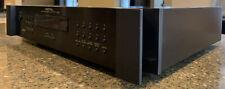 Rotel RT-1080 Audiophile AM/FM Stereo Tuner (Black) w/Remote&Manual, VGC, L@@K !