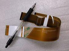 NEW Audiovox Jensen VM9214BT  FPC RIBBON CABLE