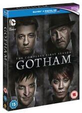 Gotham - Season 1 Blu-ray 2014 Region DVD Jada
