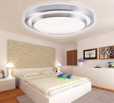 24W Pendant Light Flush Mount Chandelier Bed Lamp Led Ceiling Lighting Fixture
