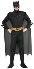 Rubie's It880671-l - Costume Batman Deluxe L (n0r)