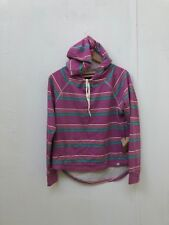 Vans Of The Wall Women's Access Pullover Hoodie - Medium - Purple - New