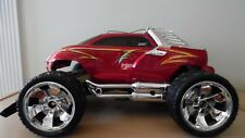 NIKKO MORPH'NATOR TRANSFORMING RC VEHICLE ONLY~NO REMOTE~ULTRA RARE & HTF