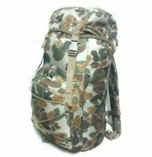 CADET TOP LOADER AUSCAM 30LT MILITARY BACKPACK - 900D DOUBLE PU COATED - TAS