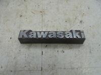 Front grille badge emblem logo 2002 Kawasaki Prairie 650 4x4 X3B