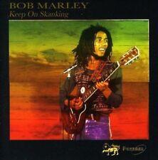 CD de musique pop rock pour Pop bob marley