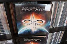 Devin Townsend Project - Epicloud LP, EU first press, new, opeth, steven wilson