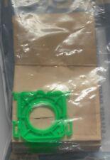 Sebo Vacuum Cleaner Hoover Bags X C 370 X1 X4 X4 X7 Pet 5093ER 5 Pack NEW!