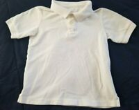 New In Package Lands/' End White Sea Turtle Shirt Boy/'s Size Medium 10-12