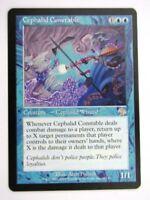 MTG Magic Cards: CEPHALID CONSTABLE # 35G65