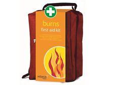 Burns First Aid Kit soft bag