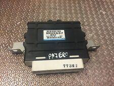 MITSUBISHI AUTOMATIC CONTROL MODULE UNIT SHOGUN PAJERO GEARBOX ECU MR528637