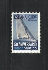 ESPAÑA. Año: 2011. Tema: 50º ANIV. DEL SALON NAUTICO DE BARCELONA.